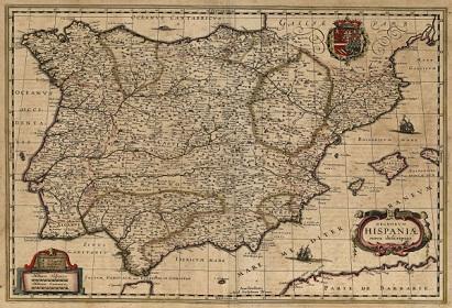 Mapa España Siglo Xv.Inicio La Monarquia En La Historia La Monarquia En La