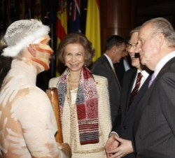 Her Majesty the Queen in Australia