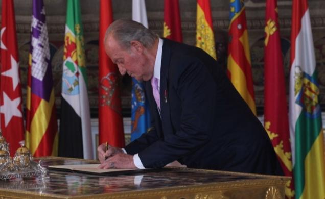 [RTVE] Felipe VI, nuevo Rey de España 20140618_Promulgaci%C3%B3n_06